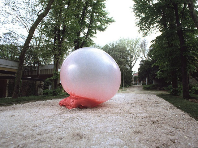 bubble gum art 2