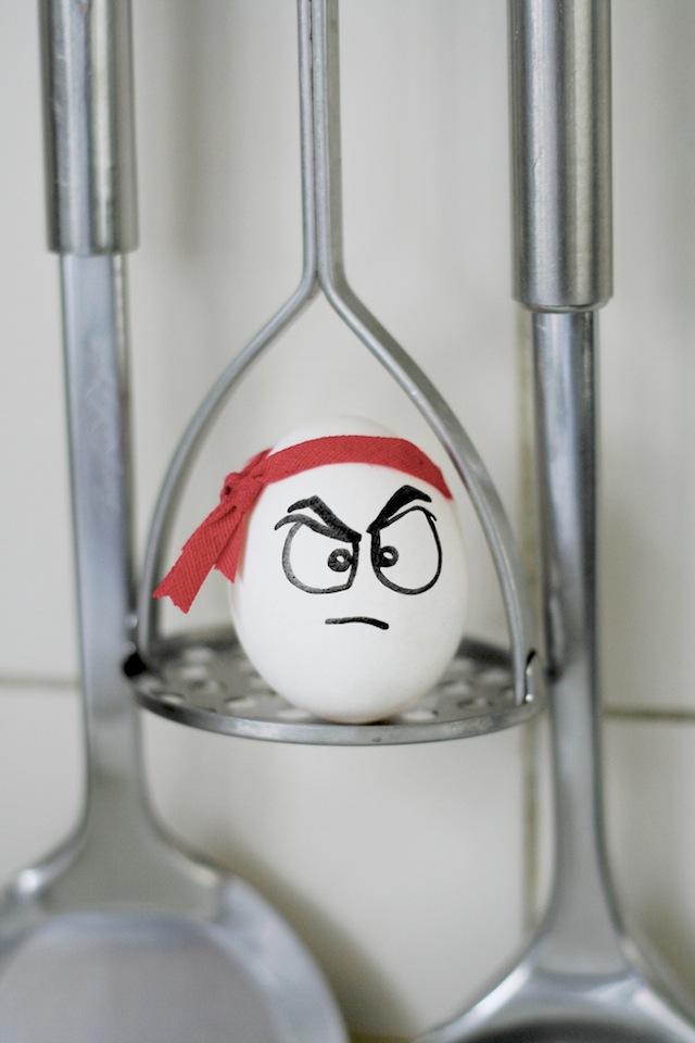 Eggbert - Intro