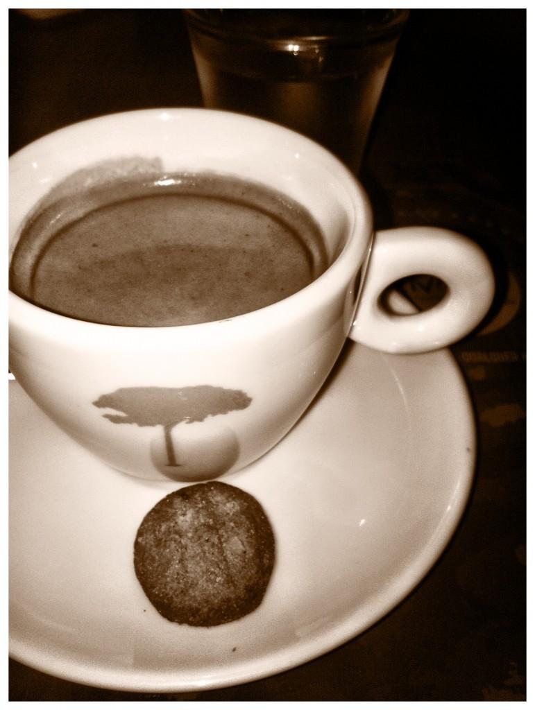 Espresso Gourmet at Anauê