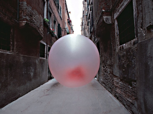 bubble gum art 4