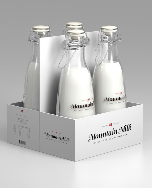 milk bottle 1