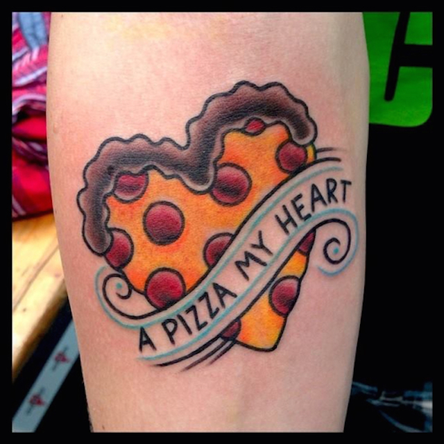food tattoos 4