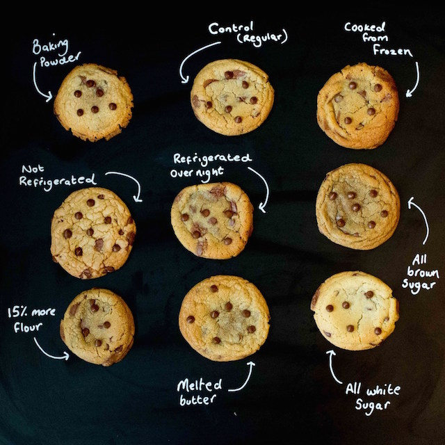 the perfect cookie